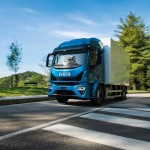 Eurocargo - Truck of the year